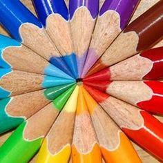 """Love rainbows!""                                                                                                                                                     More"