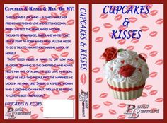 . NEW RELEASE .Sweet Funny Fluffy Romance Pick it up today Its Live! Cupcakes and Kisses by Barbi Barnard Sabotage or assist? Trent Leeds is uncertain about many things in his life. Will he help the mousey Shelby win over the guy of her dreams? Or will he show her he is the right guy? Shelby Davis is a local baker who has a secret crush on the new attorney in town Drew Collins. But when her dream guy comes to her to ask if she can rent out her extra room over the shop to his old friend Trent…