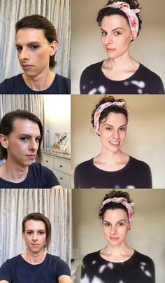 On hrt homepage transgender