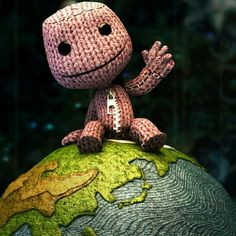 Little Big Planet!