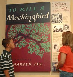 Monroe County Heritage Museum - To Kill A Mockingbird