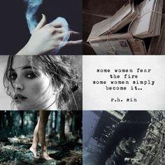 Emma Bloom Miss Peregrines Aesthetic