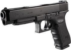 Merry Christmas! Glock 34