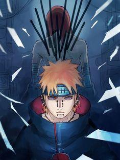 Naruto Shippuden Sasuke, Naruto Kakashi, Anime Naruto, Fan Art Naruto, Pain Naruto, Madara Uchiha, Manga Anime, Gaara, Wallpapers Naruto