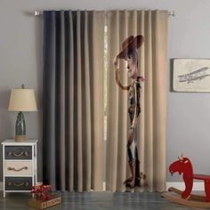 3d Curtains, Elegant Curtains, Custom Curtains, Blackout Curtains, Panel Curtains, Boy Room, Kids Room, Curtain Designs, Vintage Patterns