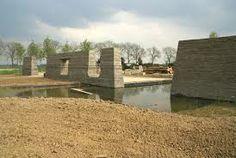 Wilde Weelde legt een duurzame/ecologische tuin in Appeltern http://www.visavisontwerpers.nl/project/wilde-weelde-wereld-tuinen-van-appeltern/