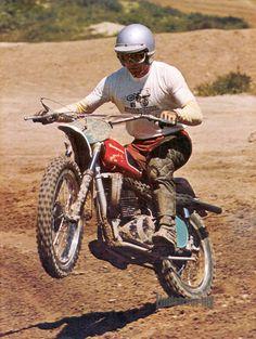 Enduro Motocross, Scrambler Motorcycle, Dominator Scrambler, Old Scool, Off Road Bikes, Vintage Motocross, Bicycle Tires, Road Bike Women, Honda Cb