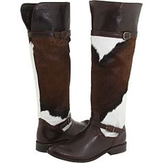 Frye Boots... Swoon.