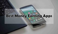 Best Money Earning Apps For Android - 2019 - Trick Xpert Best Android, Android Apps, Make Money Online, How To Make Money, Earn Money, Earning Money