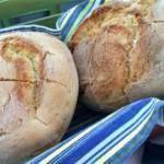 Ζυμωτο σπιτικο Ψωμι !!! Γιατι σαν το σπιτικο ψωμακι δεν εχει!! Bread Cake, Greek Recipes, Recipies, Breakfast, Food, Breads, Facebook, Recipes, Morning Coffee