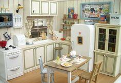 キッチンハウス : Daisy's diary ・・LittleDaisy・・