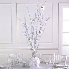 Floral wedding centerpieces 4