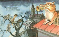 Мышка с кошкой под одной обложкой - 'Mice and Cats beneath one cover' 2010