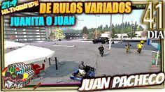 POP LIFE 4 Arma 3 #41 JUANITA O JUAN DE RULOS VARIADOS Gameplay Español ...