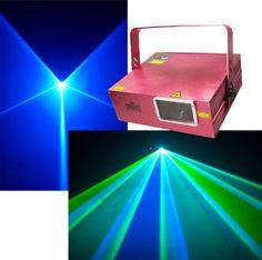 Chauvet Scorpion GBC Laser (ON SPECIAL) - DJ Mix Club