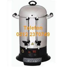 Çay Makinası Çay Kazanları : Dijital Çay Makinası Satışı 0212 2370749