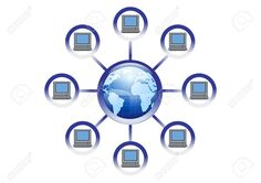 Fundamental facts of Computer Networking