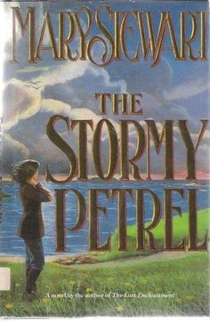 Mary Stewart Reading Notes: The Stormy Petrel Books On Tape, Reading Notes, Latest Books, Used Books, Romance Novels, Literature, Mary, Lonely, Authors