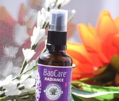 Baobab oil is a rich amber-gold oil cold-pressed from the small brown seeds. Baobab oil deeply moisturize and hydrate the skin as well as reduce water loss. Baobab Oil, Wrinkled Skin, Over The Years, Moisturizer, Perfume Bottles, Heaven, Skin Care, Age, Future