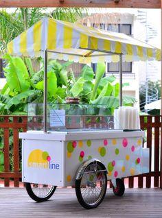 Smartline ice cream troley Hotels, Ice Cream, No Churn Ice Cream, Icecream Craft, Ice, Gelato