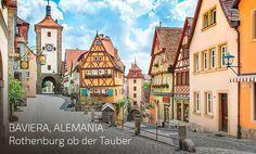 Con Hi International Studies puedes estudiar en Baviera, Alemania