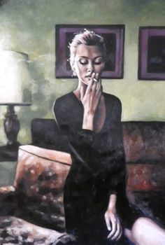 View Thomas Saliot's Artwork on Saatchi Art. Find art for sale at great prices from artists including Paintings, Photography, Sculpture, and Prints by Top Emerging Artists like Thomas Saliot. Thomas Saliot, Oil Painting On Canvas, Painting & Drawing, Oil Paintings, Art Thomas, Salon Art, Smoke Art, Art Graphique, Bokeh