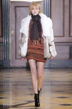 Sophie Theallet Fall 2016 Ready-to-Wear Fashion Show Autumn Winter Fashion, Fall Winter, Sophie Theallet, David Koma, Gareth Pugh, Fall 2016, Outerwear Jackets, Nice Dresses, Fashion Beauty
