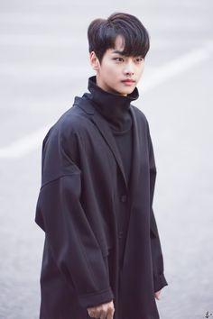Cha Hakyeon (Vixx)