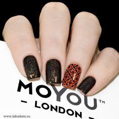 Пластина для стемпинга MoYou London Asia 10 - купить с доставкой по России и СНГ.
