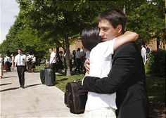 A Mother's Farewell Poem to her Son at the MTC