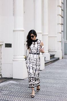 Spring Dress Trends With Krystal Bick
