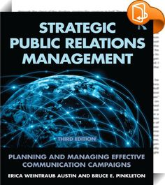The new strategic brand management advanced insights and strategic strategic public relations management pstrategic public relations management features an applied approach to evidence based strategic public relations fandeluxe Choice Image