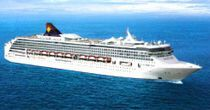 """NCL Norwegian Spirit-Cruise Ship, Built in 1998 and last refurbished in 2011, the Norwegian Spirit is the NCL fleet's only """"Leo class"""" ship, (it previously sailed for Star Cruises under the ......."""
