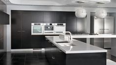 Keittiökalusteet - Petra ja A La Carte keittiöt - Keittiömaailma