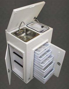 Mariner Cabinet