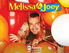 Melissa & Joey is back on @ABC Family  in January.