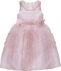 Isobella and Chloe - Flower Girl Dress For Less