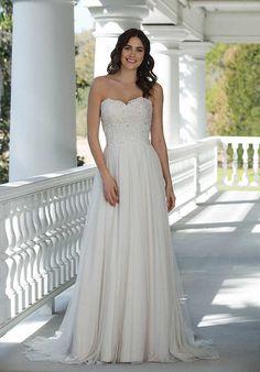 Sincerity Bridal 3947 Wedding Dress photo