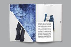Acne Studios Promotional Book