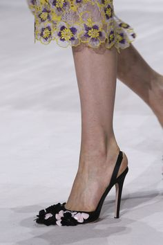 Giambattista Valli Haute Couture Fall/Winter 2014-15.