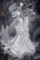 Her Dress by =MissJamieBrown
