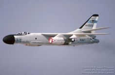 Douglas NRA-3B Skywarrior