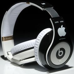 Beats Studio Apple Steve Jobs Headphones | Monster Beats by Dre Studio with Built-In Remote - MonHiFi Online Store