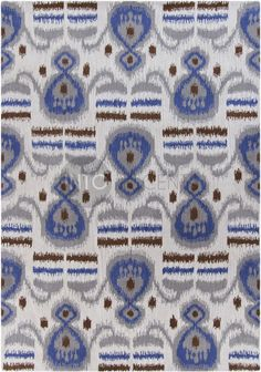 Lina Hand-tufted Contemporary Rug (Multiple Sizes) by Chandra
