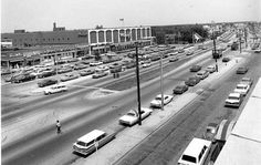 May's Dept Store-Levittown by gregchris66, via Flickr