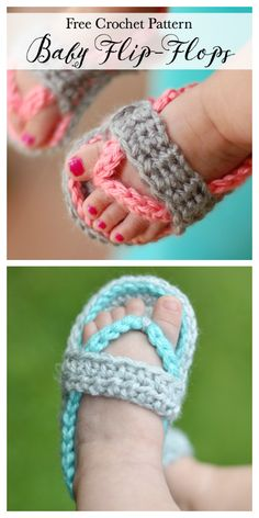 The best and cutest Crochet Baby Sandals Patterns and tutorials are right here for you to try! You will love these adorable ideas. Crochet Booties Pattern, Crochet Baby Sandals, Crochet Shoes, Crochet Patterns, Crochet Ideas, Crochet Dolls, Crochet Projects, Crochet For Boys, Cute Crochet