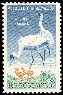 USA Vintage stamps