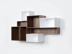 cubit - storage on wall