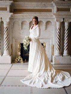 lady grosvenor   Lady Tamara Grosvenor's wedding   Rob Van Helden flowers/events