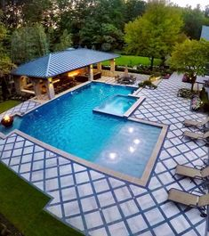 Small Swimming Pools, Luxury Swimming Pools, Luxury Pools, Small Pools, Dream Pools, Swimming Pools Backyard, Swimming Pool Designs, Lap Pools, Indoor Pools
